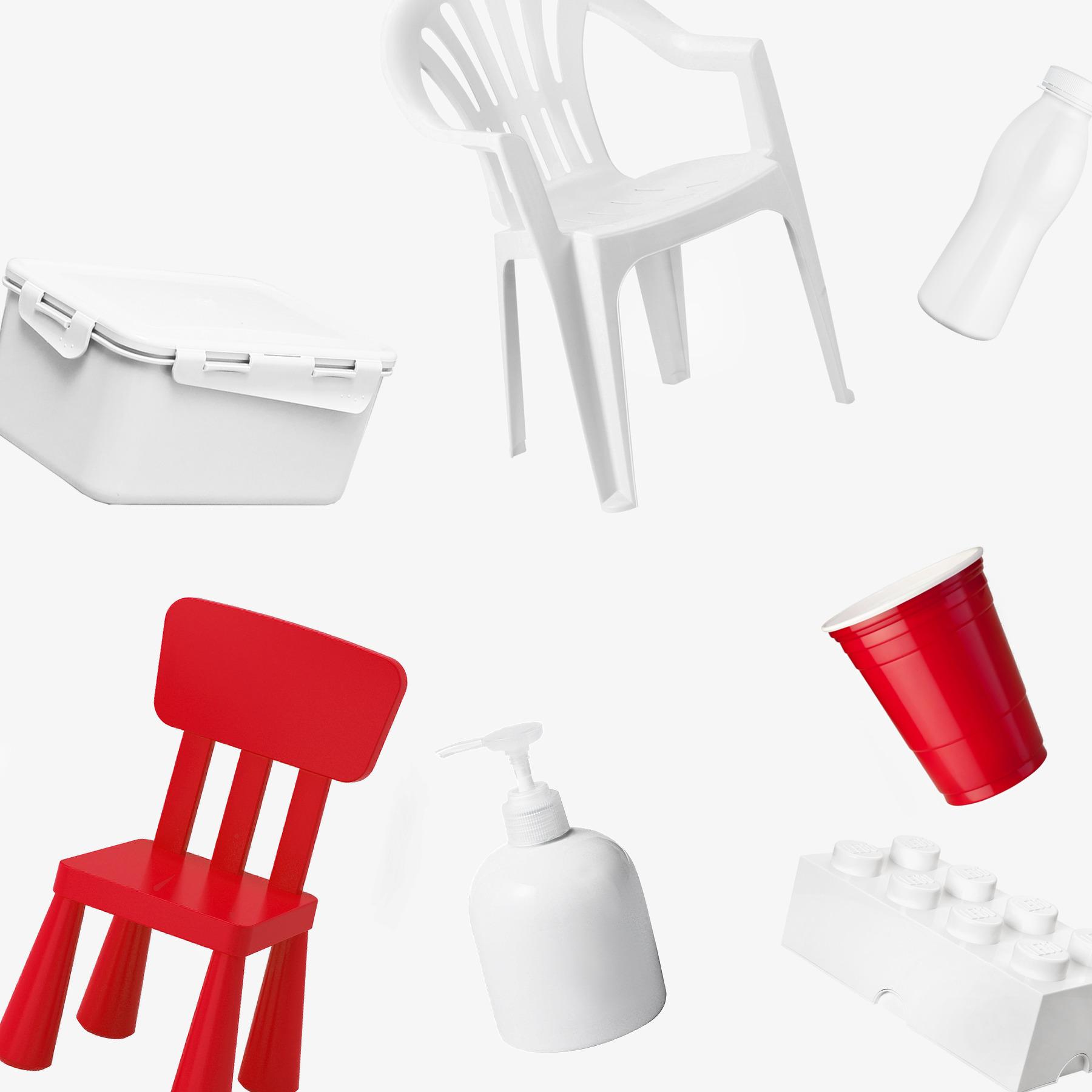 Основы использования пластика